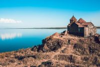 The best churches and monasteries in Armenia