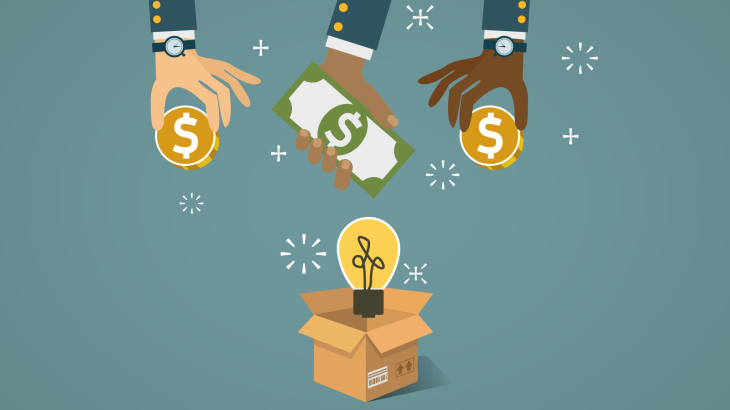 Crowdfunding your Business – What you need to know