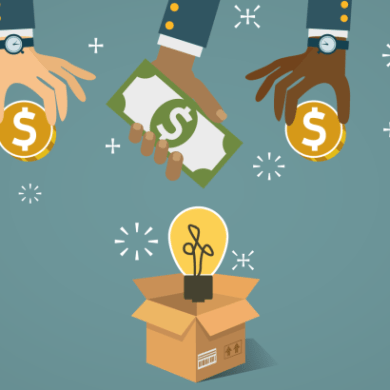 crowdfunding your business