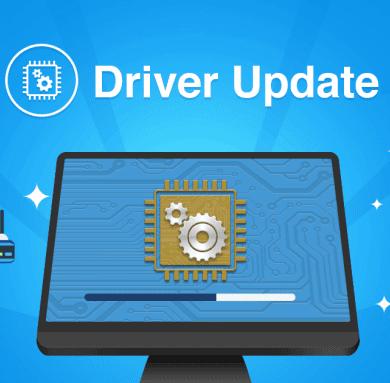 best driver updater software