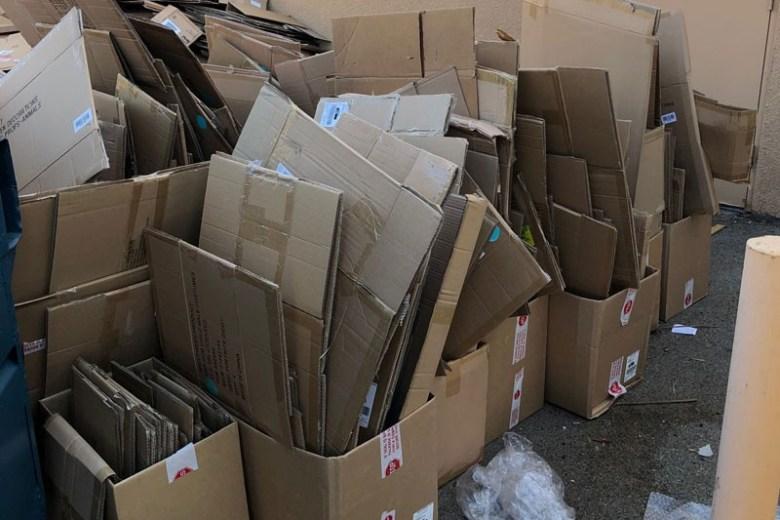 Trash Removal Company