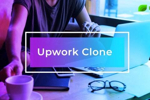 Upwork Clone Script