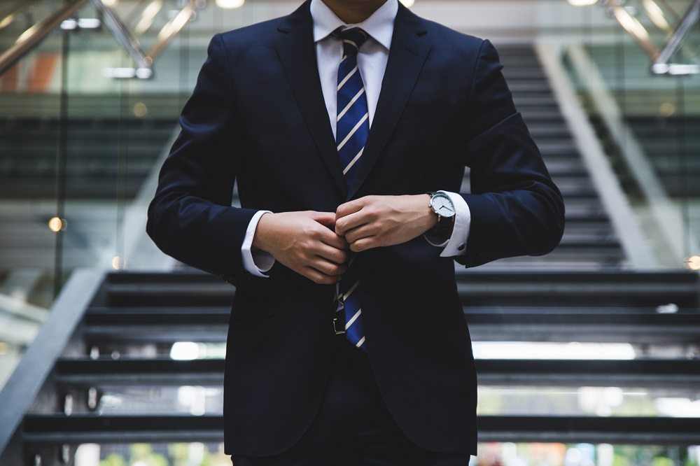 Power Career Calls: How to Become a District Lawyer