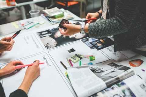 peer to peer marketing