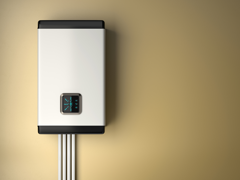 Why Do We All Need Hot Water Systems at Our Home?