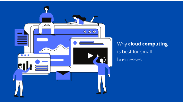 10 reasons why cloud computing is best for small businesses?