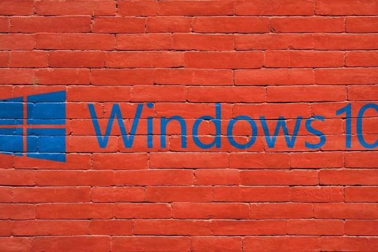 window 10