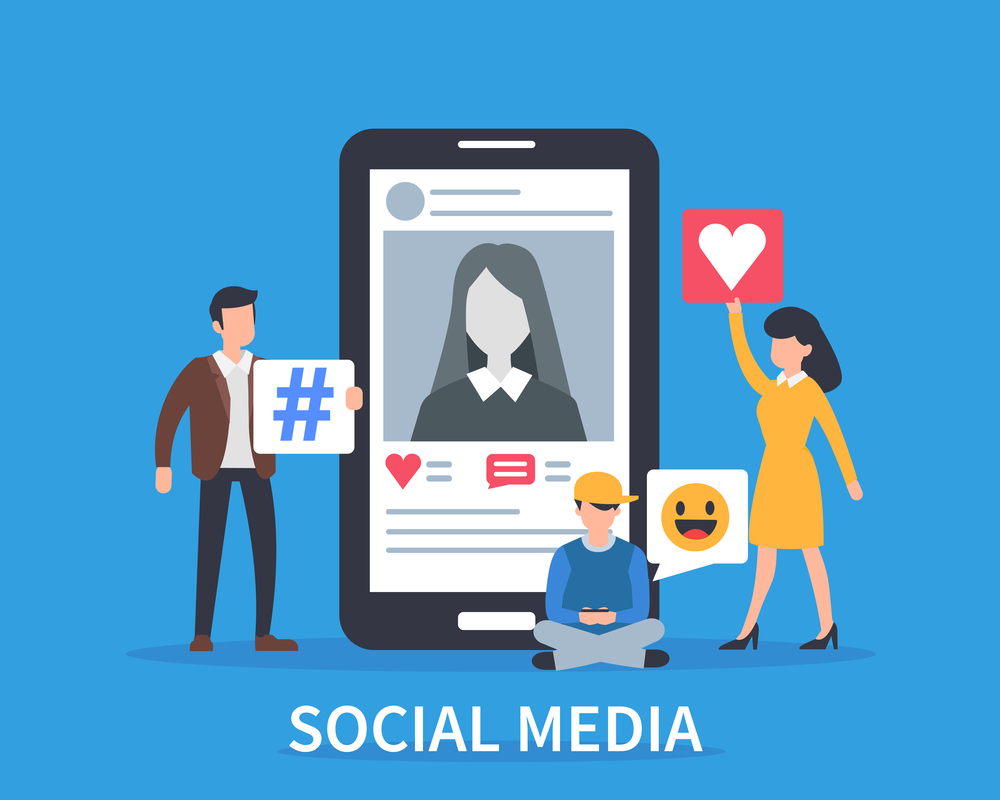 5 Facts Everyone Should Know About Social Media Marketing