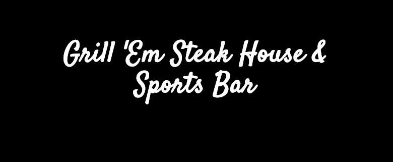 Sports Bar Menu Campbell
