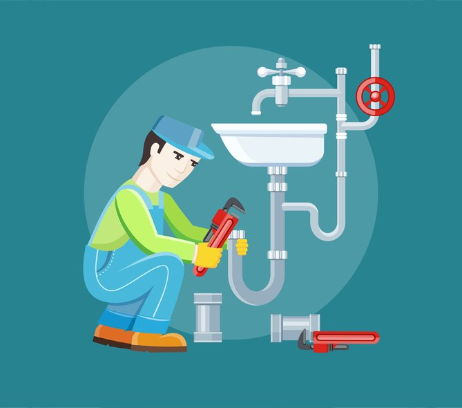 Streamlining the Plumbing Services with On Demand Plumbers Mobile App