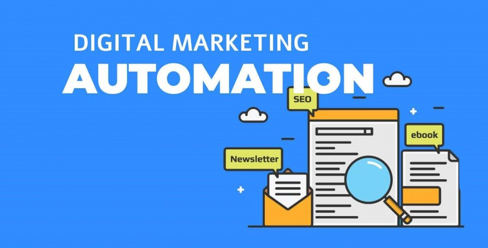 Top 7 Reasons You Should Be Using Digital Marketing Automation