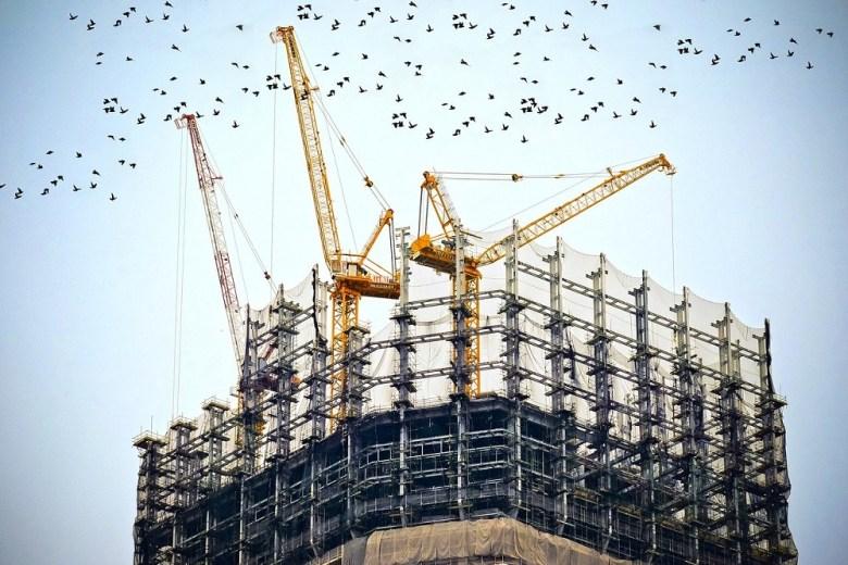 hire commercial contractors