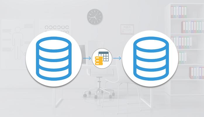 manual methods to copy tables in sql server