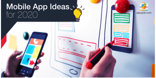 Excellent App Ideas for Startups to Launch in 2020
