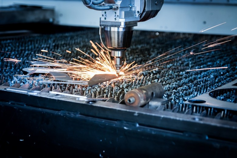 fiber laser technologies
