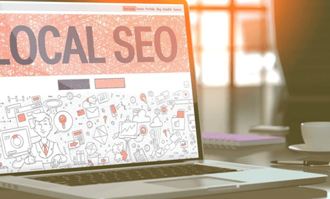 local seo services benefits