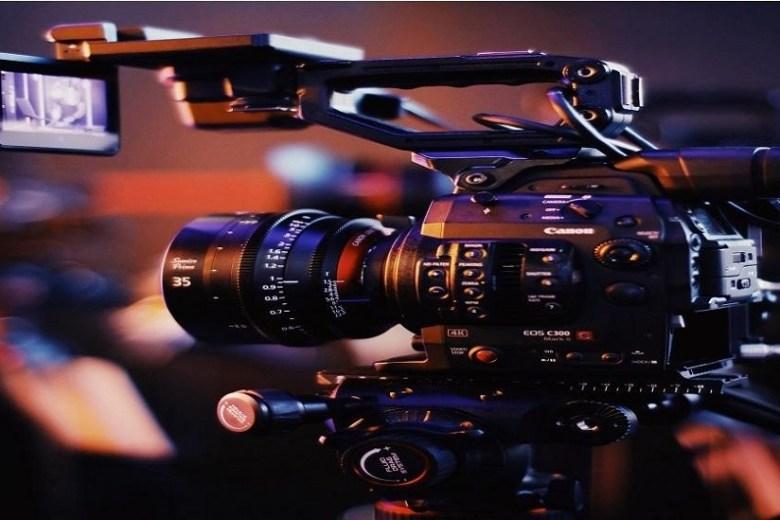 hollywood movie industry