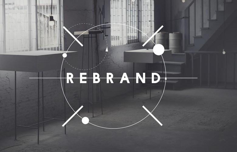 rebranding things