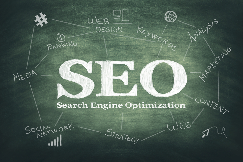 How to Get Selected the Professional SEO company?