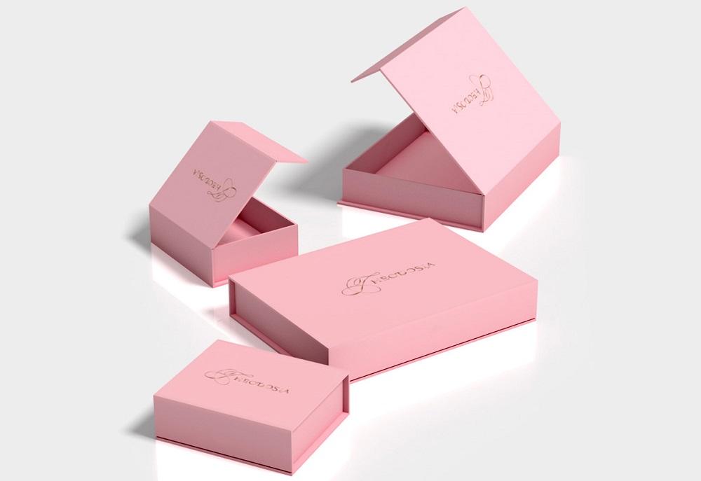 Benefits of Using Custom Perfume Boxes