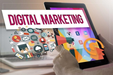 Digital Marketing Purposes
