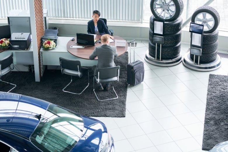Successful Dealerships