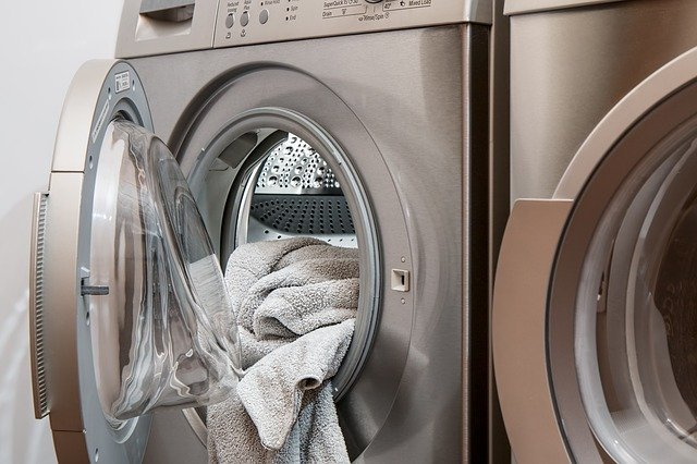 LG Washing Machine- Bring Home The Happiness