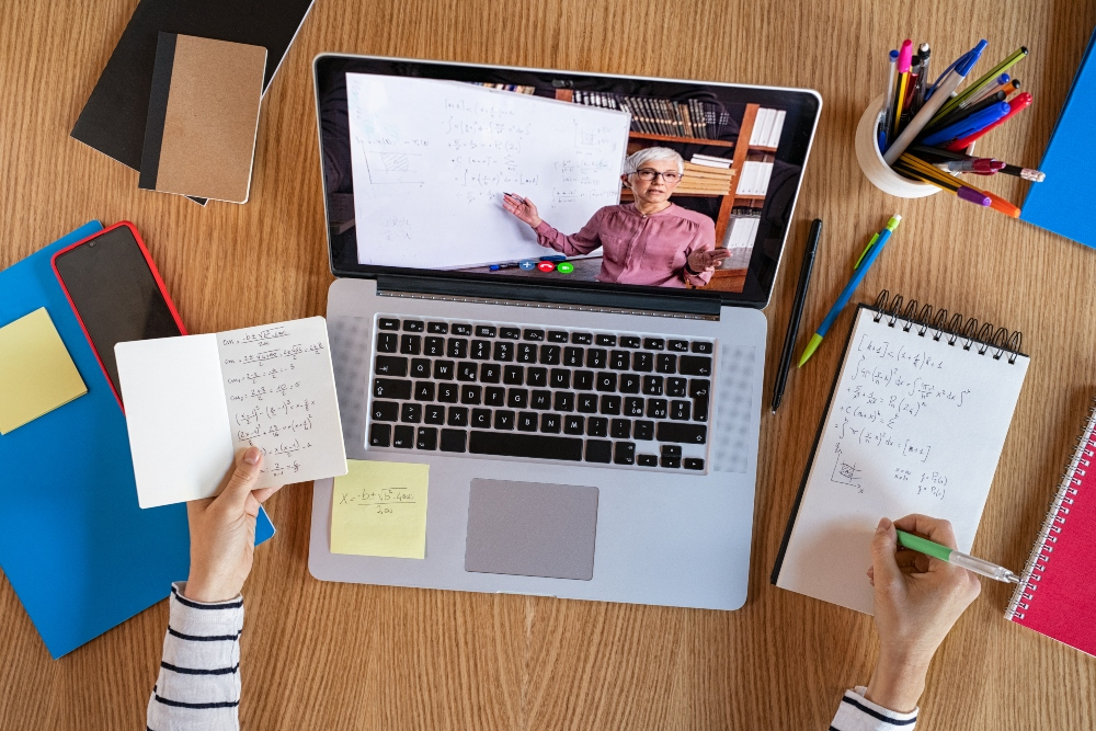 5 Essential Tools for Remote Learning