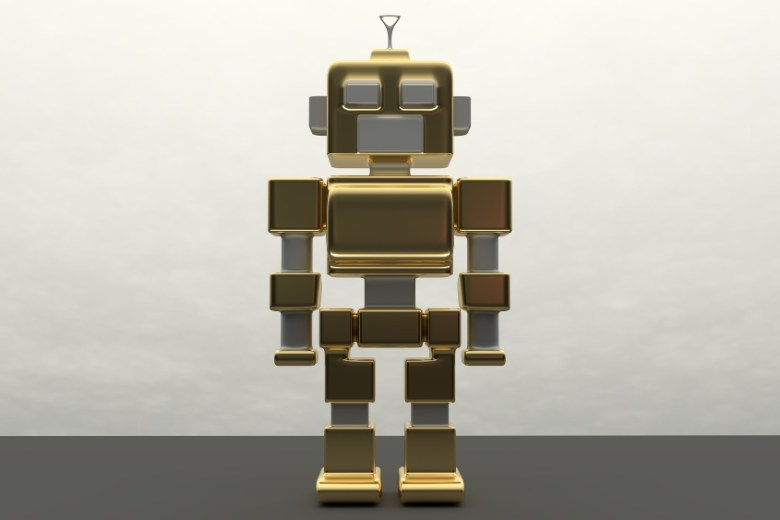 7 Things that will Become All Robotic in the Future