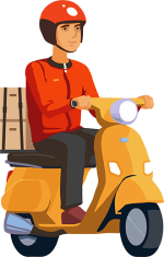 Happyfresh Clone: Grocery & Food Delivery Online