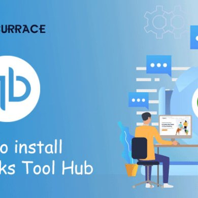 How to install QuickBooks Tool Hub