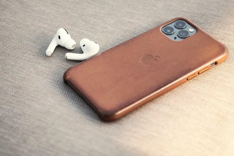 Premium Phone Cover for Premium iPhone 11 Pro