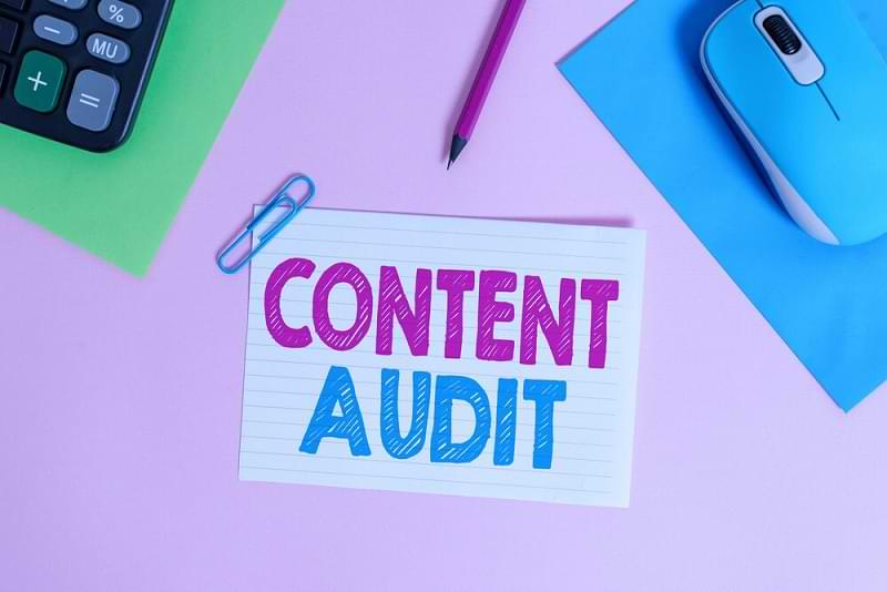 What Is Content Audit? Why Content Audit Is Done?
