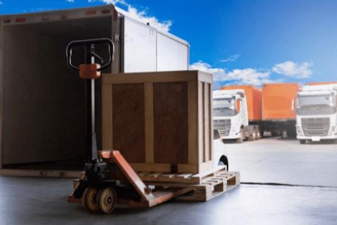 quality export crates