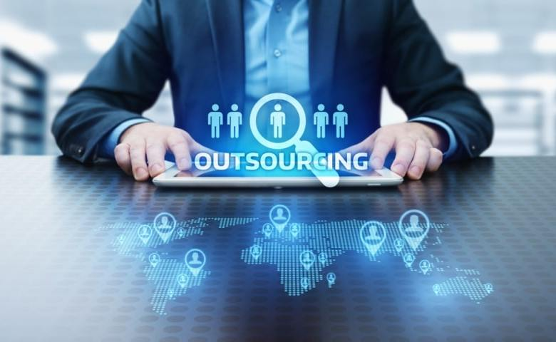 sales outsourcing