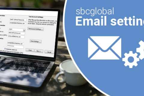 sbcglobal-mail-setting