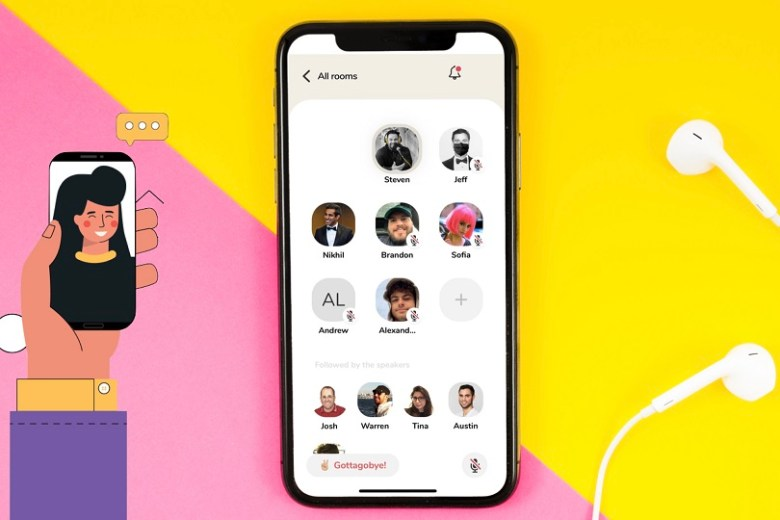Clubhouse App-Why is it so popular