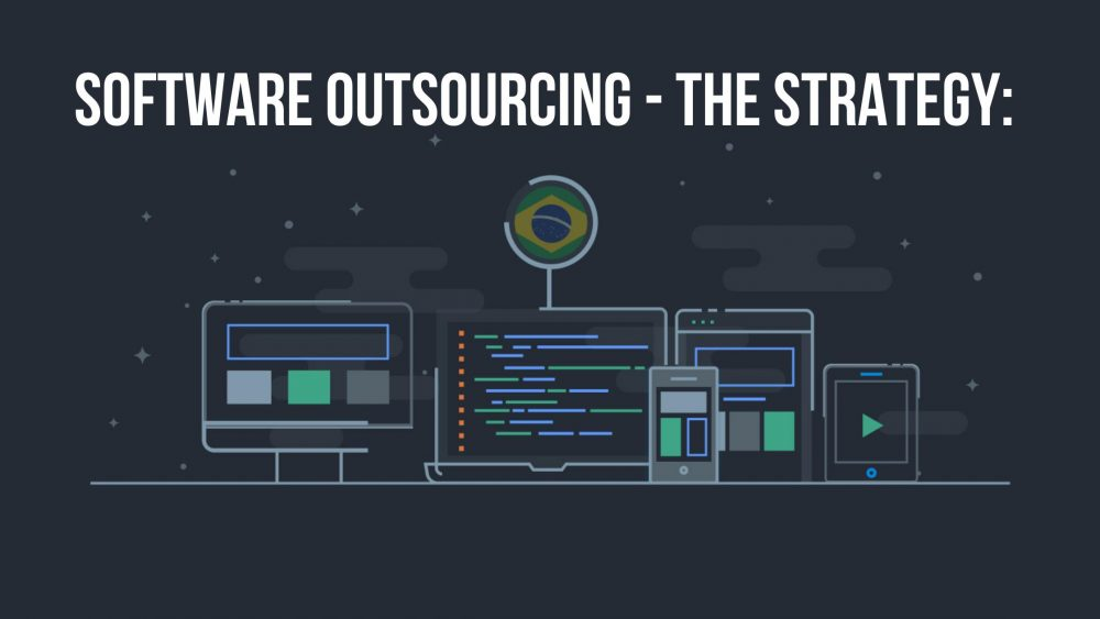 Why Software Outsourcing Is A Smart Move For Your Newly Started Business?