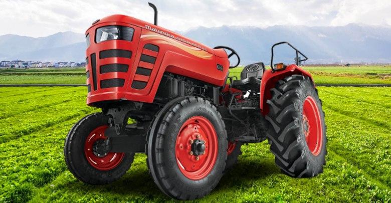 Buy Tractor