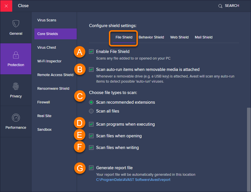 My Avast antivirus is not working, how to fix it?