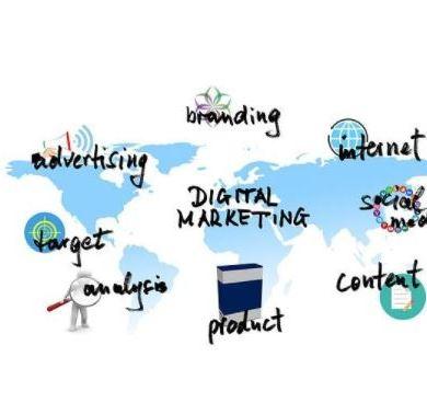 digital marketing for newbies