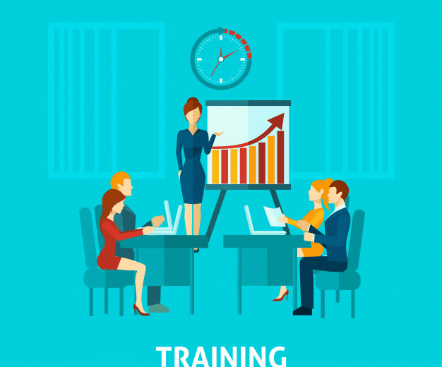 online small business training course