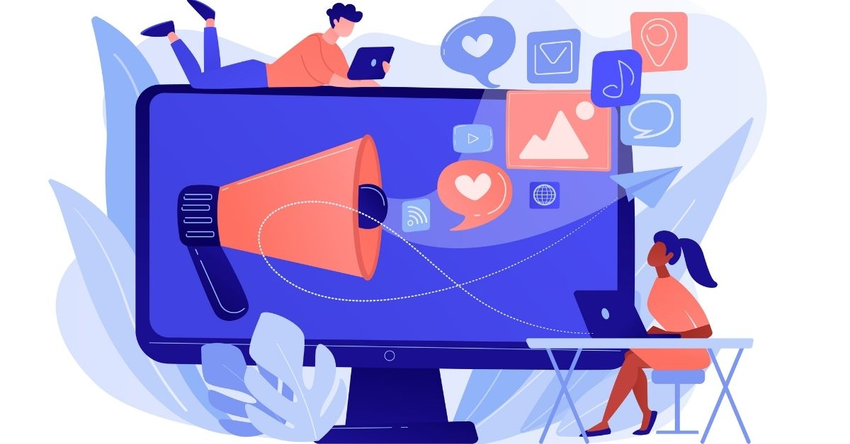Reasons: Why Social Media Should be Integrated with Web Design