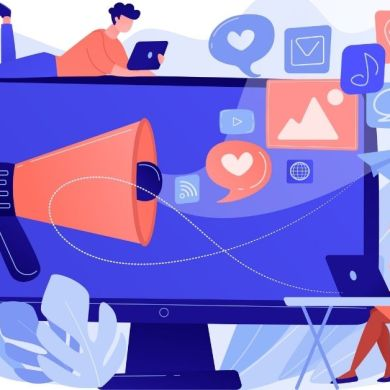 Web Design Needs Social Media Integration
