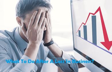 business loss
