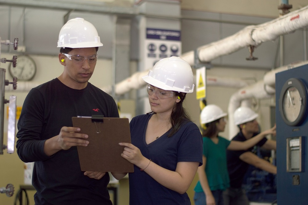 Why is it not easy to find a good industrial engineering company?