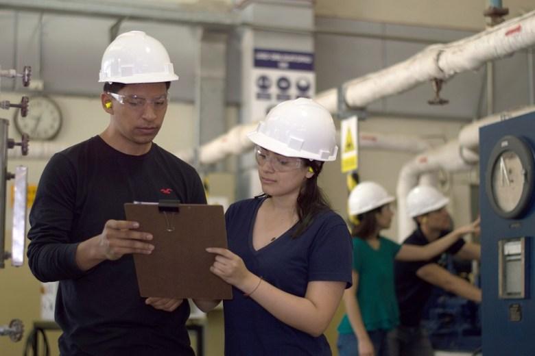 industrial engineering company