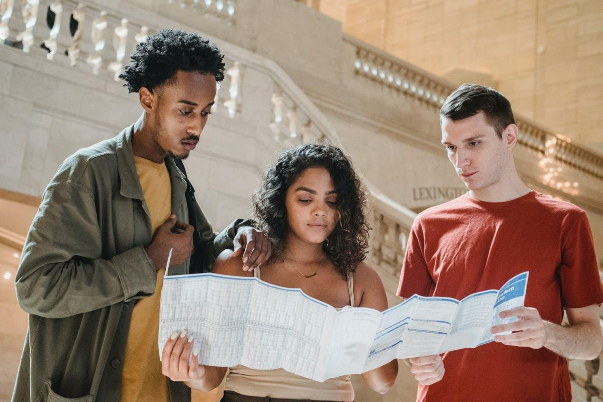 Top Study Abroad Destinations for Students