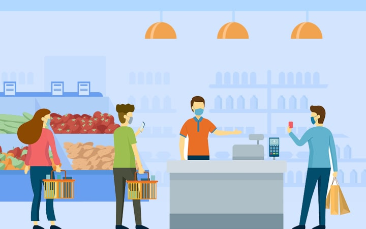 Touchless Payments: Enabling Smooth Transactions For Retailers