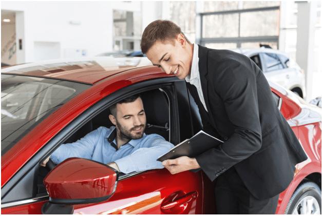 Car Rentals in Dubai
